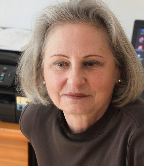 Leonore Adler
